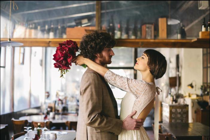 Il coordinamento del matrimonio, mai senza!